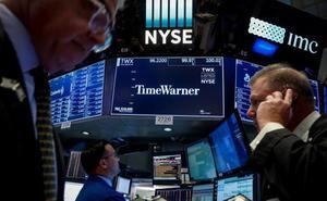 AT&T cierra la compra de Time Warner por 73.500 millones de euros