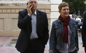 Rumí vuelve a Madrid para encargarse de migraciones