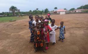 ¡Aupa Sierra Leona!