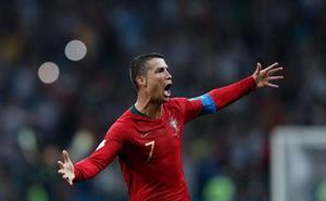 Cristiano Ronaldo: autoestima