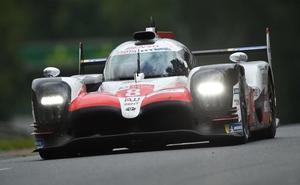 El inolvidable estreno de Alonso en las 24 horas de Le Mans