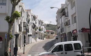 Comienzan los trabajos para la última fase del nuevo centro de salud Bola de Oro de Granada