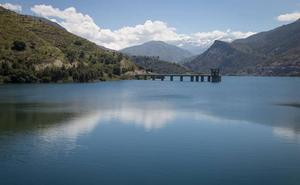 Granada afronta el verano con un 24% de agua más en los pantanos