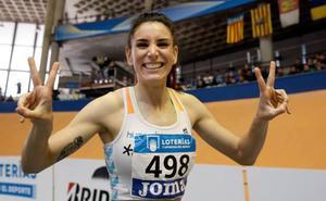 Laura Bueno irá al Europeo de Berlín