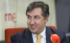 El portavoz de Exteriores del PP lanza su candidatura a liderar el partido