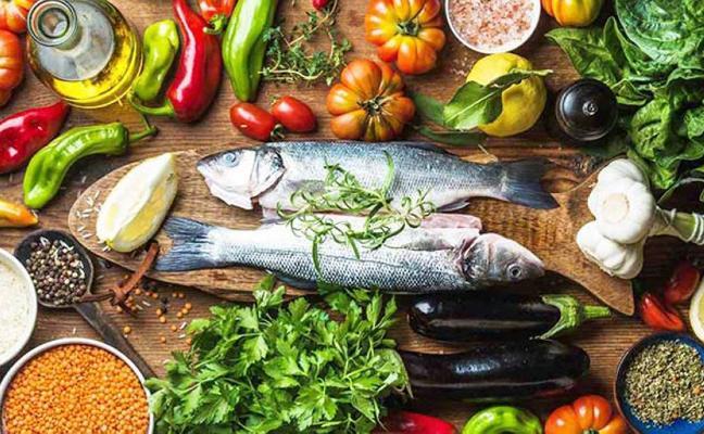 La geografía marca las diferencias: la dieta mediterránea es más sostenible que la americana