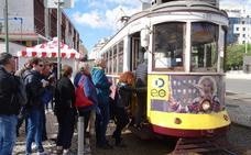A la cola para ver Portugal: los turistas duplican a la población