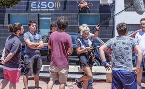 Arranca en la EISO la octava edición de la 'Semana del Cortometraje'