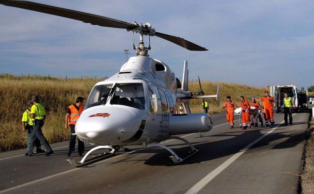 La N-322 se cobra 33 muertos y 624 heridos en una década mientras se espera la autovía