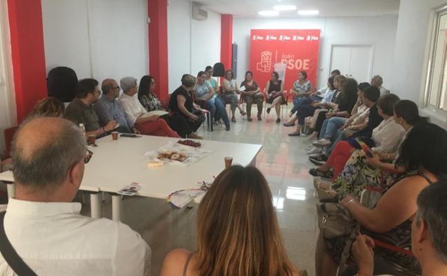 Julio Millán y José Sánchez se juegan hoy las primarias del PSOE
