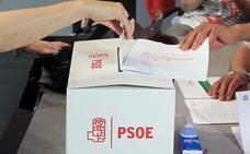 La Comisión de Garantías del PSOE duda de la limpieza del censo de las primarias en Almería