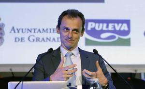 Las primeras tareas de los ministros en Andalucía