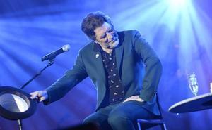 Joaquín Sabina recibe duras críticas en las redes por dejar al público en pleno concierto