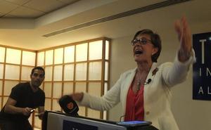 Valverde gana las primarias por 168 votos y será el cartel del PSOE