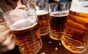 La Policía avisa: cerveza gratis, «una tentación irresistible» pero con trampa