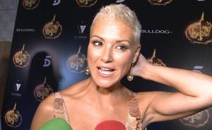 María Jesús de Supervivientes no se corta: «Logan era ganador»