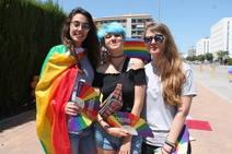 Jaén, cuna de la igualdad y la tolerancia