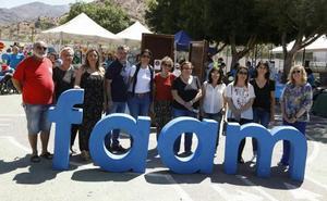 El Parque 'El Principito' de Rioja abre sus puertas y celebra el Día de la Familia
