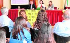 La Junta y Aministía Internacional entregan los premios sobre derechos humanos