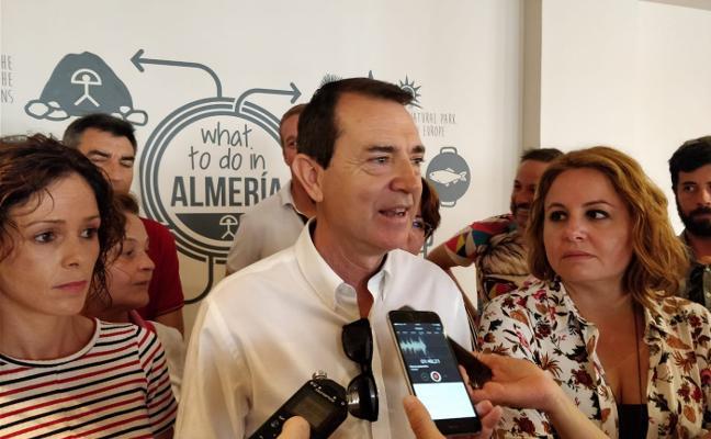 Pérez Navas llegará «hasta el final», exige una investigación y estudia impugnar las primarias