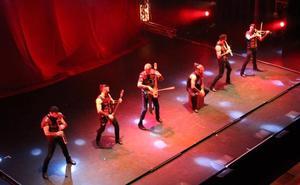Cae el telón del 41 Festival de Teatro