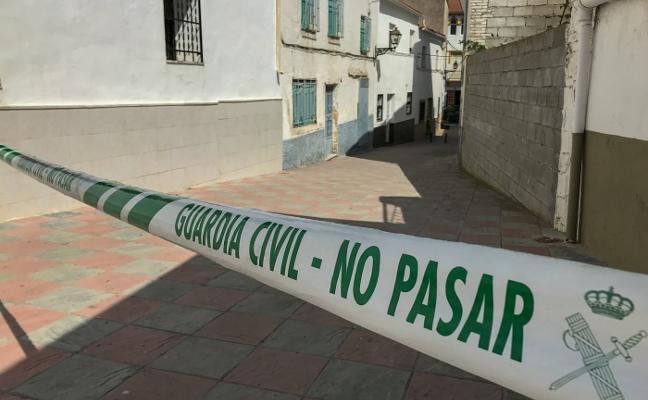 El asesino de la tercera víctima de violencia machista en Granada en 2018 pasa a disposición judicial