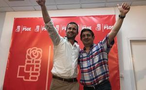 Julio Millán gana las primarias y será candidato