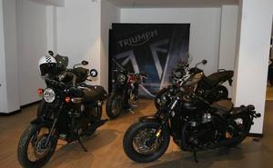 JMoto estrena exposición en Camino Ronda 202