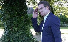 Feijóo renuncia a competir por la sucesión de Rajoy y el PP se prepara para la batalla interna