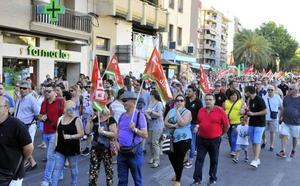 Linares pide al gobierno una estrategia para dejar de ser el municipio con más paro de España