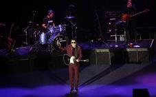 Joaquín Sabina cancela los últimos cuatro conciertos de su gira, entre ellos el de Granada