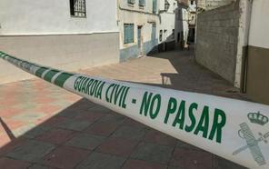 Prisión comunicada y sin fianza para el detenido por matar a su mujer en Guadahortuna