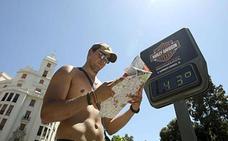 Urgente alerta de los meteorólogos por calor asfixiante: temperaturas altísimas