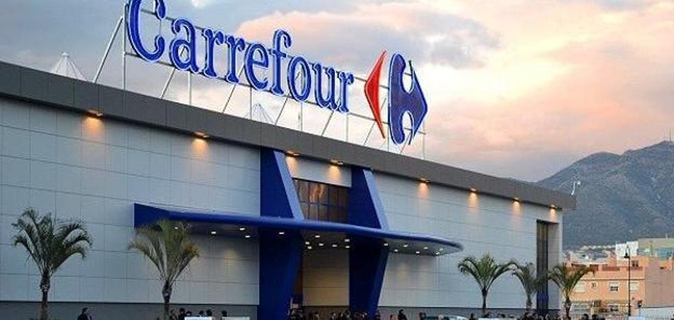 El súper champú de Carrefour que hará que tu pelo crezca mucho