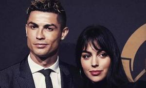 El detalle de esta fotografía que desata los rumores entre Cristiano y Georgina