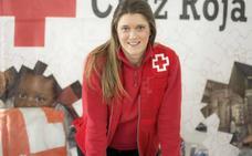 Cruz Roja lanza una 'ofensiva' para sensibilizar a los almerienses en el Día de las Personas Refugiadas