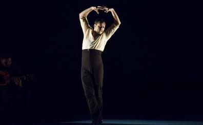 El bailarín Daniel Doña acercará la danza a nuevos públicos en el FEX