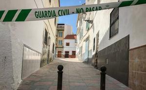 La Junta se personará en la causa abierta por el caso mortal de violencia machista en Guadahortuna