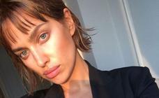 El cambio radical de Irina Shayk que sorprende a las redes