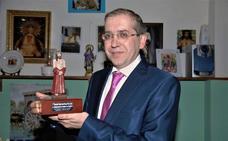 El famoso chef José Luis Rosillo pregonará las fiestas de San Juan en Lanjarón