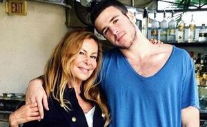 Descubren el gran problema de Ana Obregon para el tratamiento de su hijo Álex Lequio