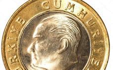 Estas son las monedas que parecen euros y no lo son