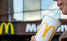 El revulsivo cambio de McDonald's en sus pajitas: no serán como antes