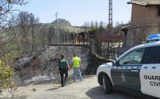 Tareas socioeducativas para el menor acusado del incendio en Jabalcuz