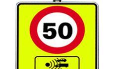 Los desconocidos radares pedagógicos en nuestras carreteras. ¿Pueden multarte?