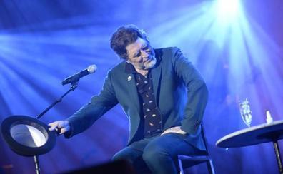 Sabina cancela los cuatro conciertos restantes de su gira