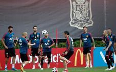 El España-Inglaterra será en el Villamarín