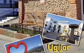 Ugíjar acogerá el VI Certamen de Pintura al Aire libre organizado por la Asociación Cultural La Casa de la Alpujarra