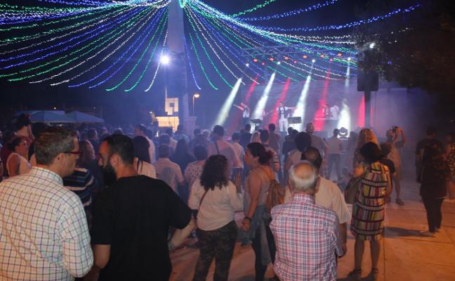 Cerca de 13.000 personas respiran cultura con el 41 Festival de Teatro de El Ejido