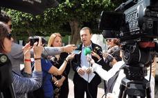 Navas impugna las primarias al detectar en el censo afiliados de otros partidos y electores excluidos